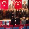 Akyurt MHP İlçe Başkanından Şok İstifa
