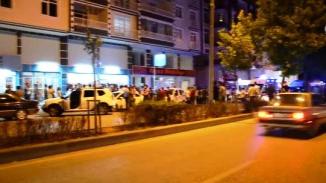 Akyurt'ta Silahlı Kavga: 5 Kişi Yaralı